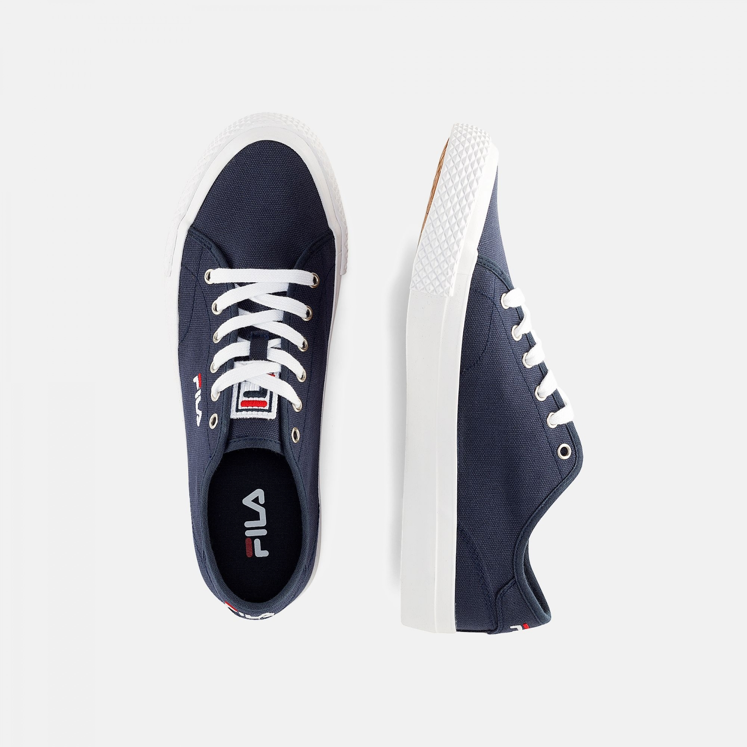 Fila Pointer Classic Men navy Bild 2