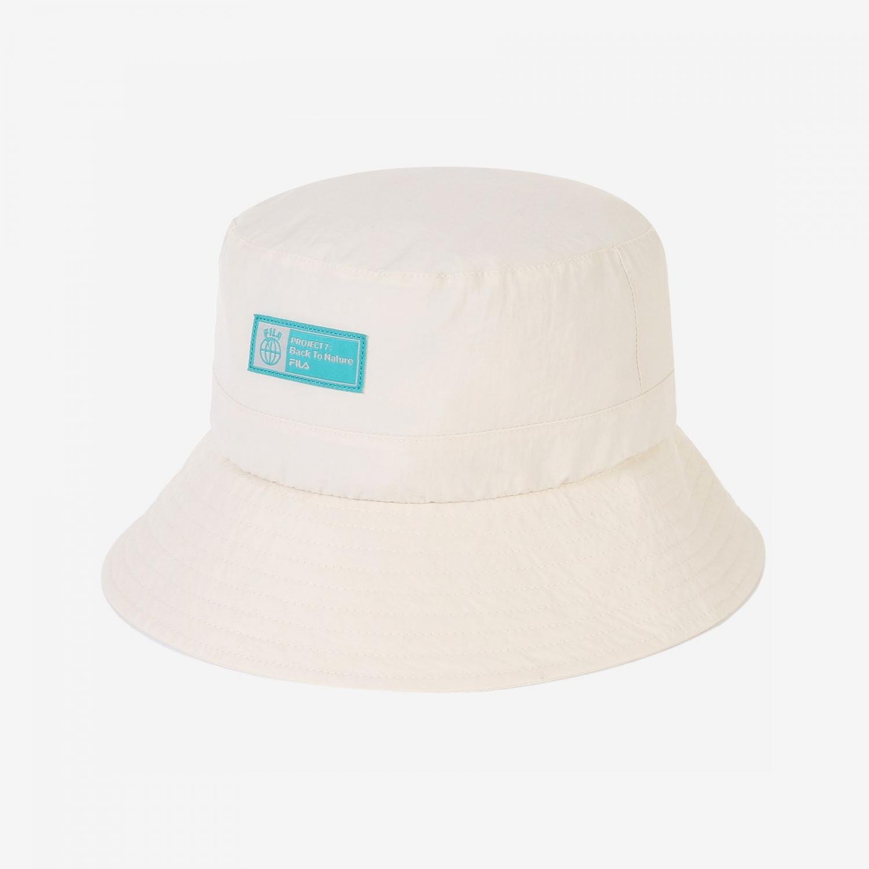 Fila Project 7 Pure Bucket Hat Bild 2