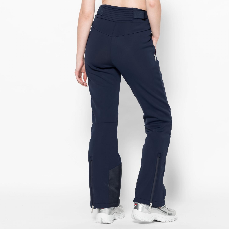 Fila Saku Ski Pants black-iris Bild 2