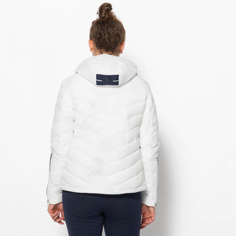 Fila Sassy Quilted Jacket Bild 2