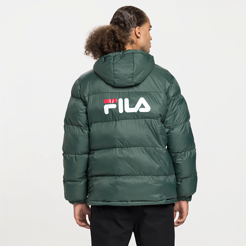 Fila Scooter Puffer Jacket sycamore Bild 2