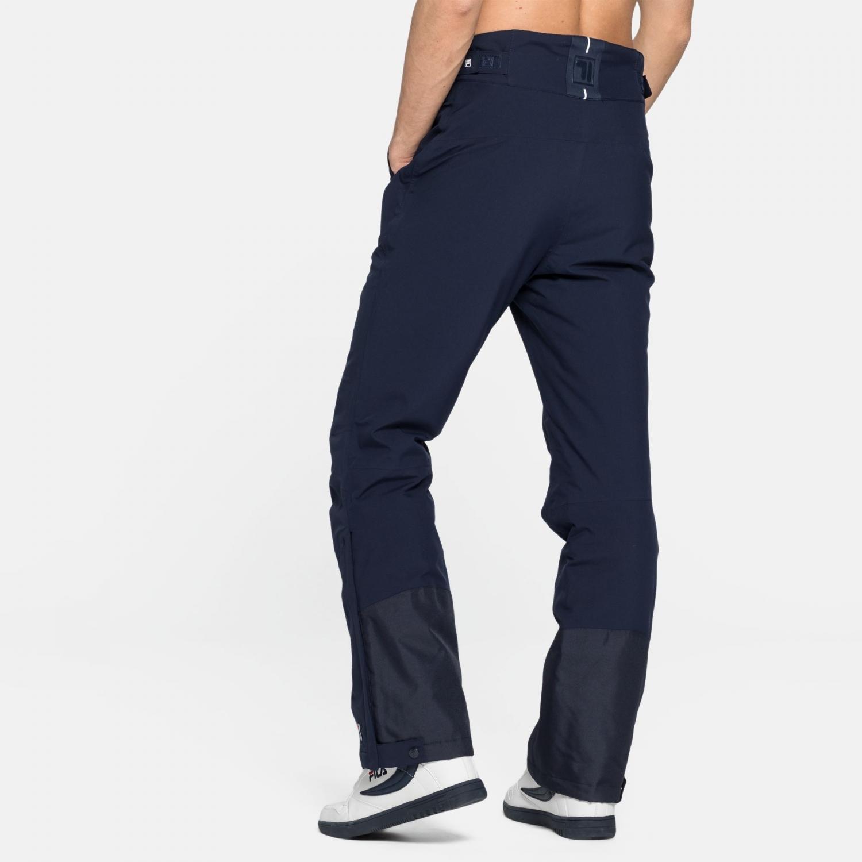 Fila Shadi Ski Pants black-iris Bild 2