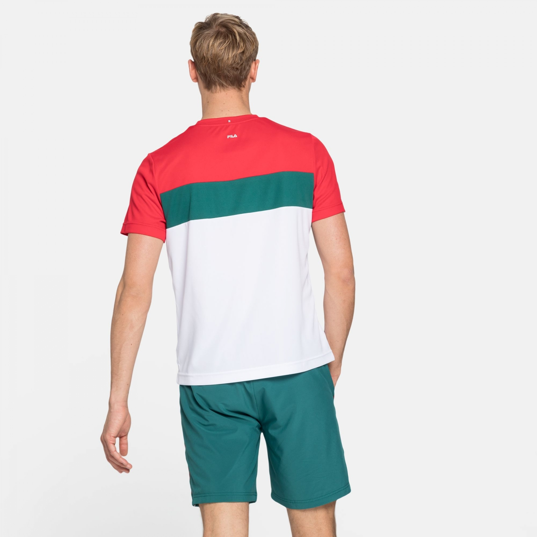 Fila Shirt Alex Bild 2