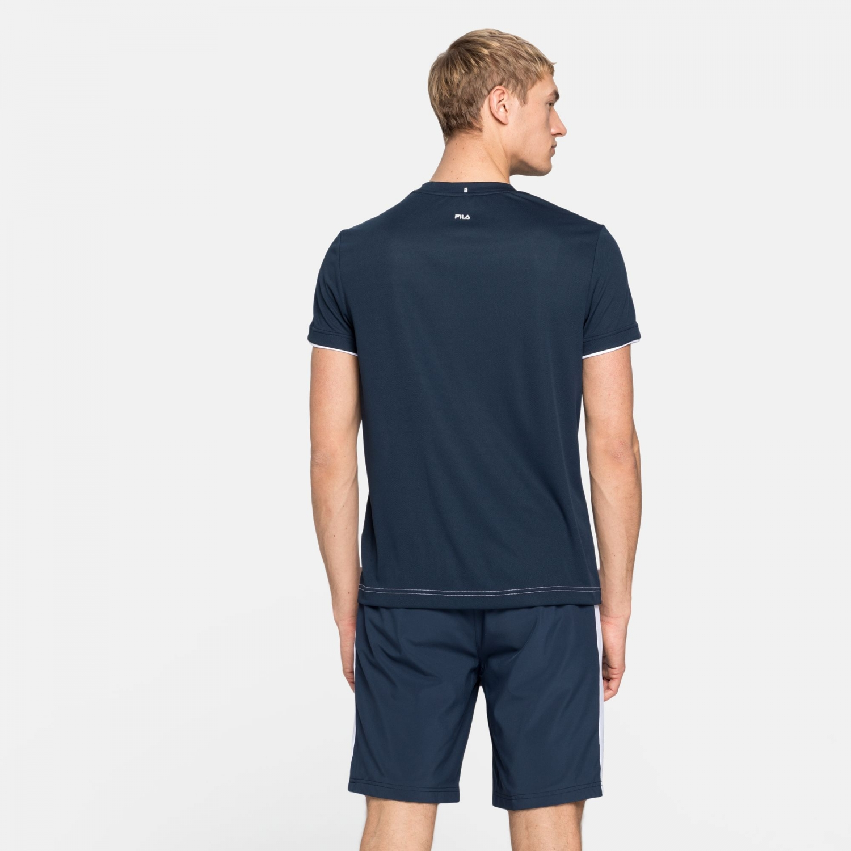 Fila Shirt Lenny Bild 2