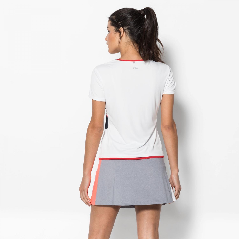 Fila Shirt Samira Bild 2