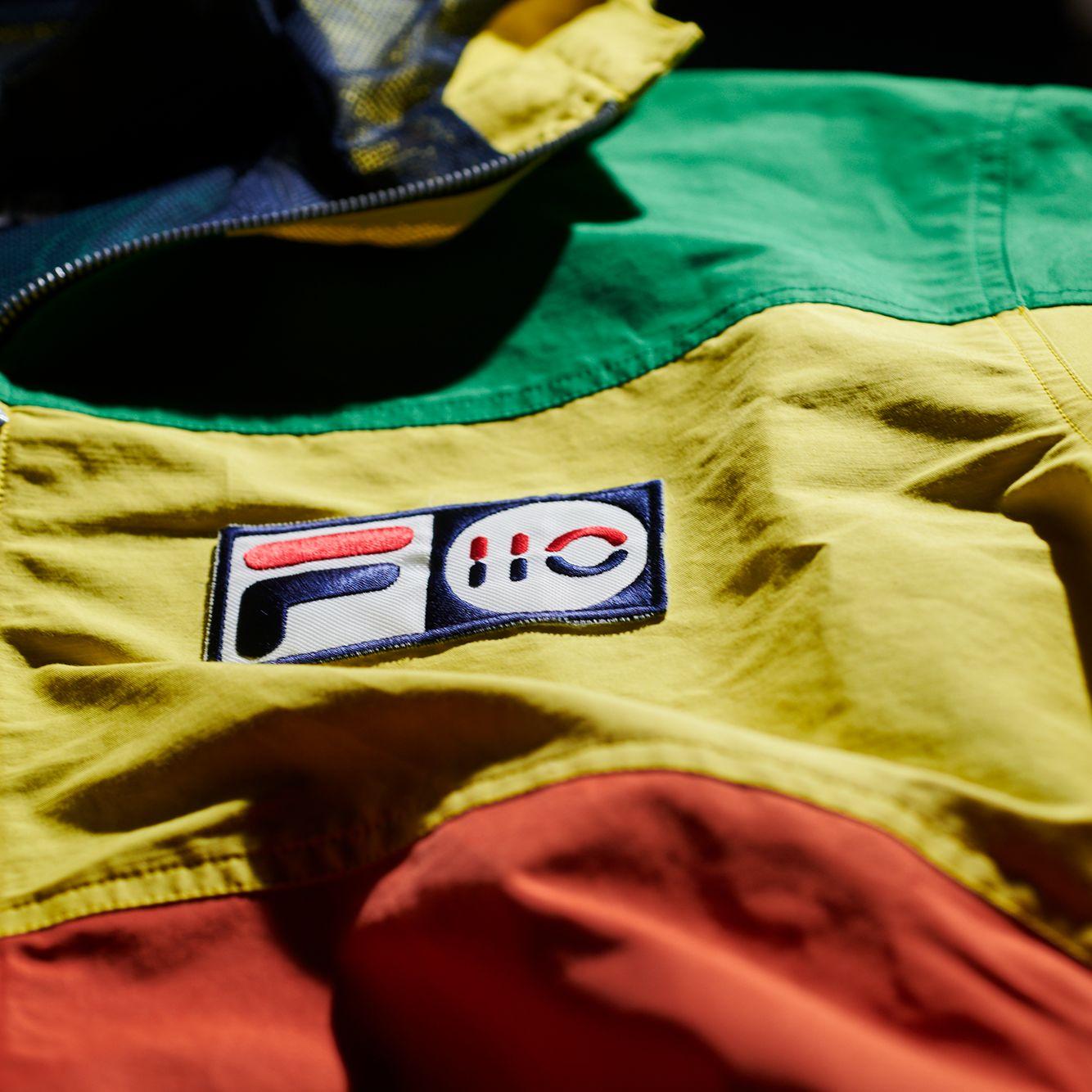 Fila Ski Jacket Bild 2