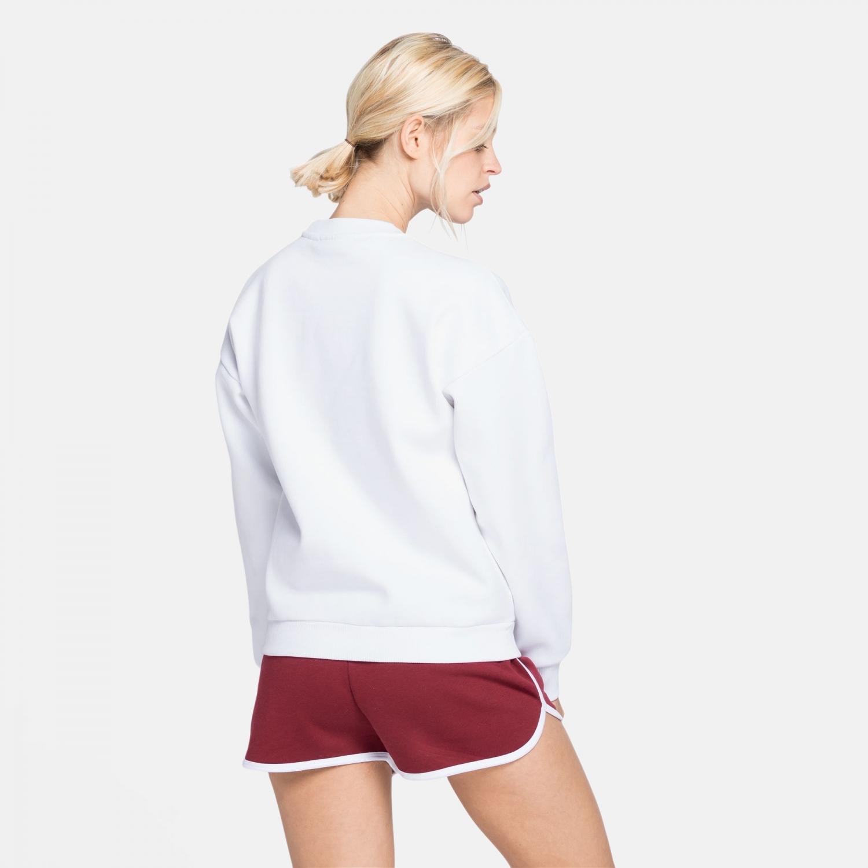 Fila Suzanna Crew Sweater white Bild 2