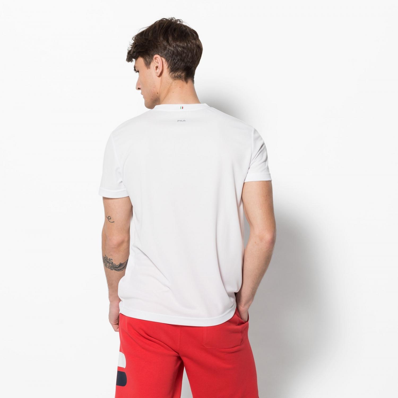 Fila T-Shirt Bernie Bild 2