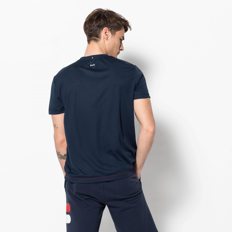 Fila T-Shirt Reggie Bild 2