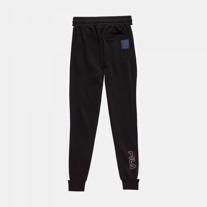 Fila Teens Filippo Sweat Pants black-white Bild 2