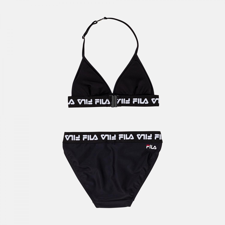 Fila Teens Girls Finja Taped Bikini black Bild 2
