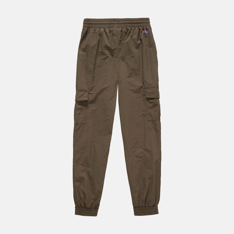 Fila Teens Iva Cargo Pants grape-leaf Bild 2