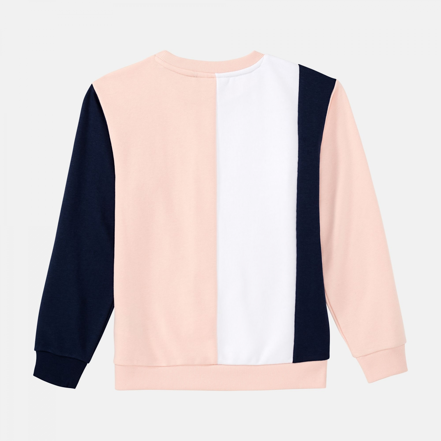 Fila Teens Tulia Blocked Crew Sweat  Bild 2