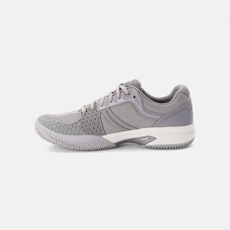 Fila Tennis Shoe Wmn grey Bild 2