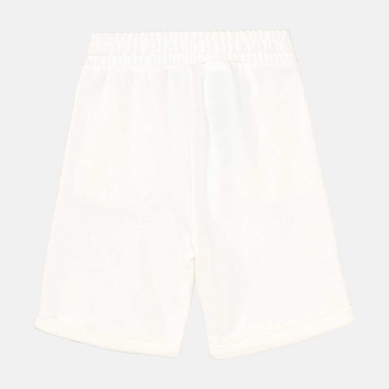 Fila Tenns Boys Percy Sweat Shorts Bild 2