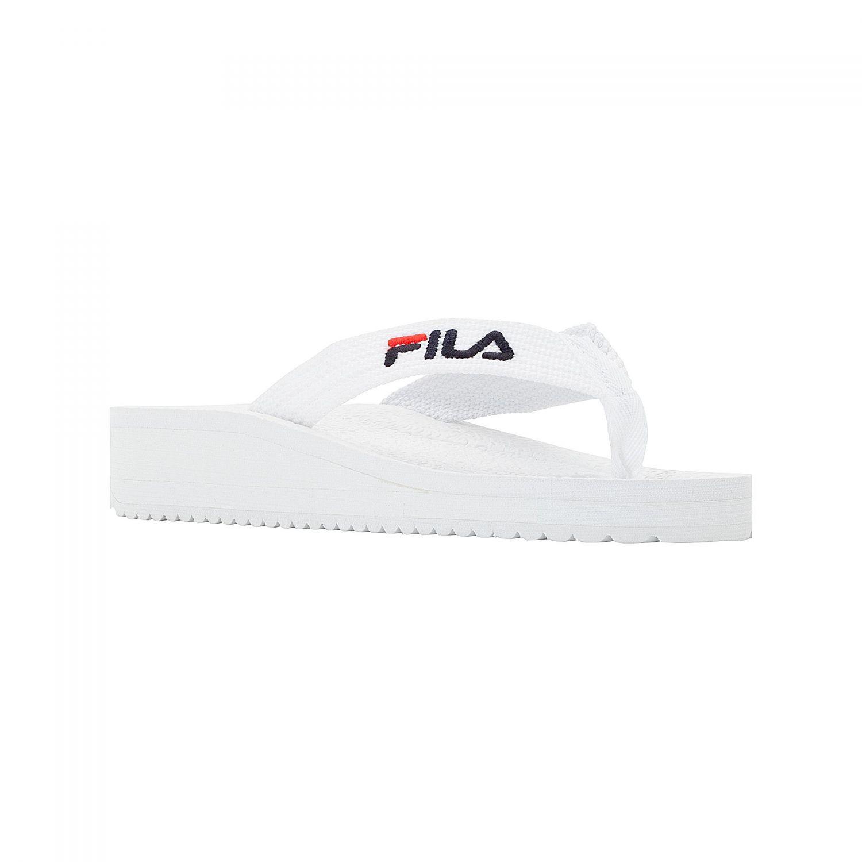 c6876d80801f Fila - Tomaia TBar Slipper - 00014201599711 - white
