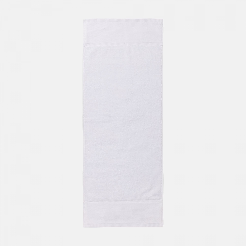 Fila Towel Logo Small white Bild 2