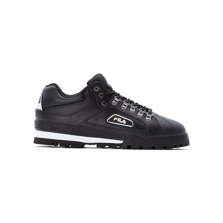 606e68d631a8 Fila - Trailblazer L Men black - 00014201656518 - black