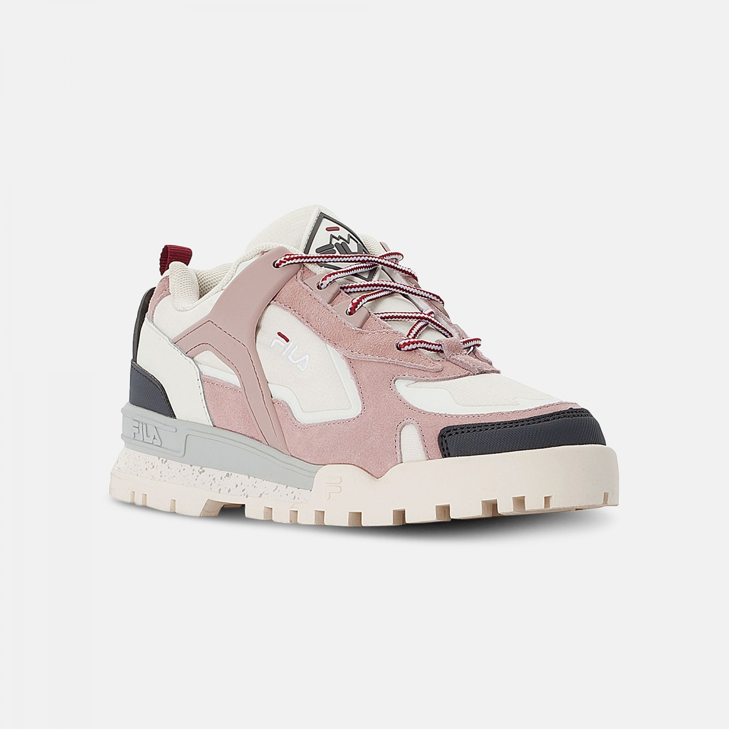 Fila Trailstep Low Wmn rose-smoke Bild 2