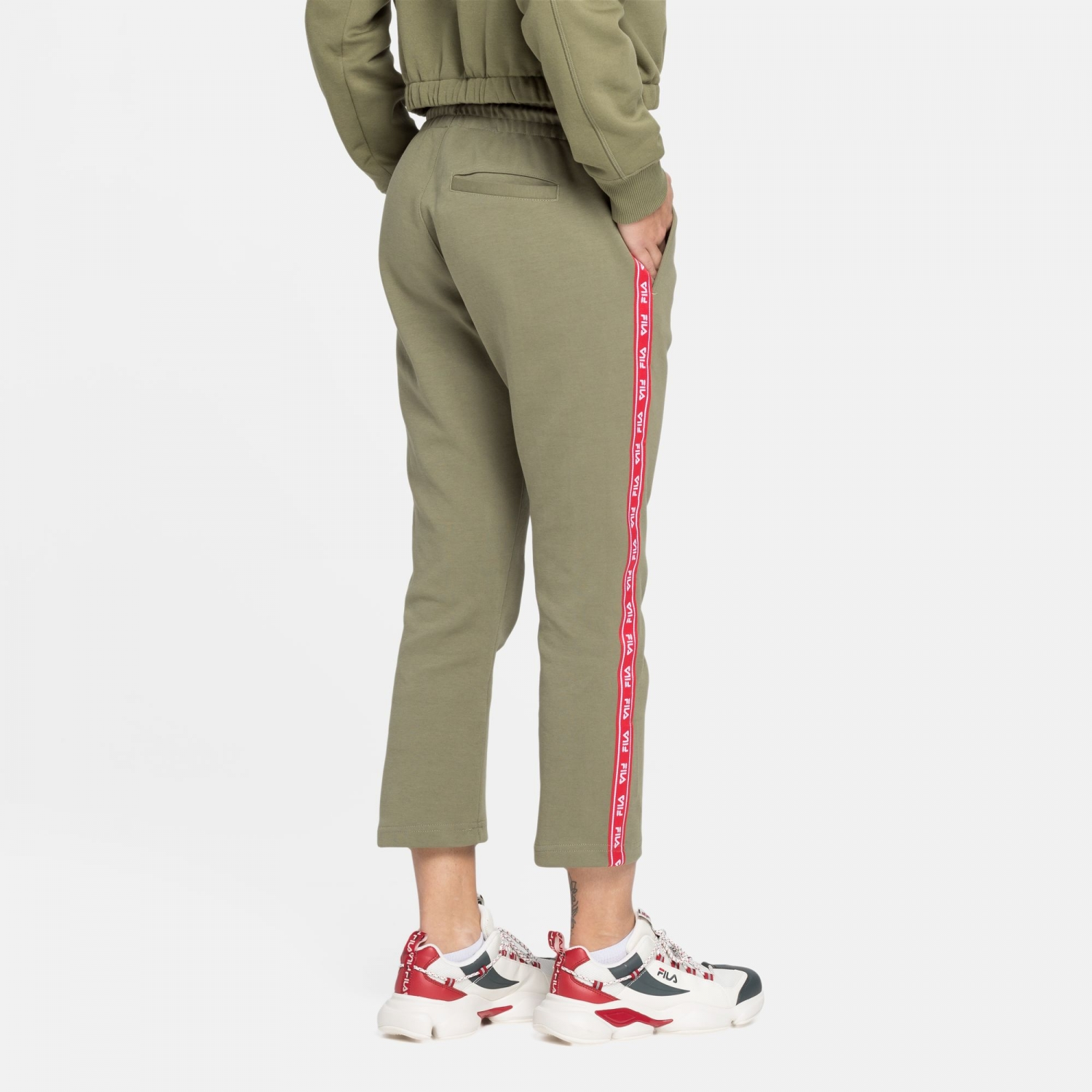 Fila Urvi Sweat Pants Bild 2