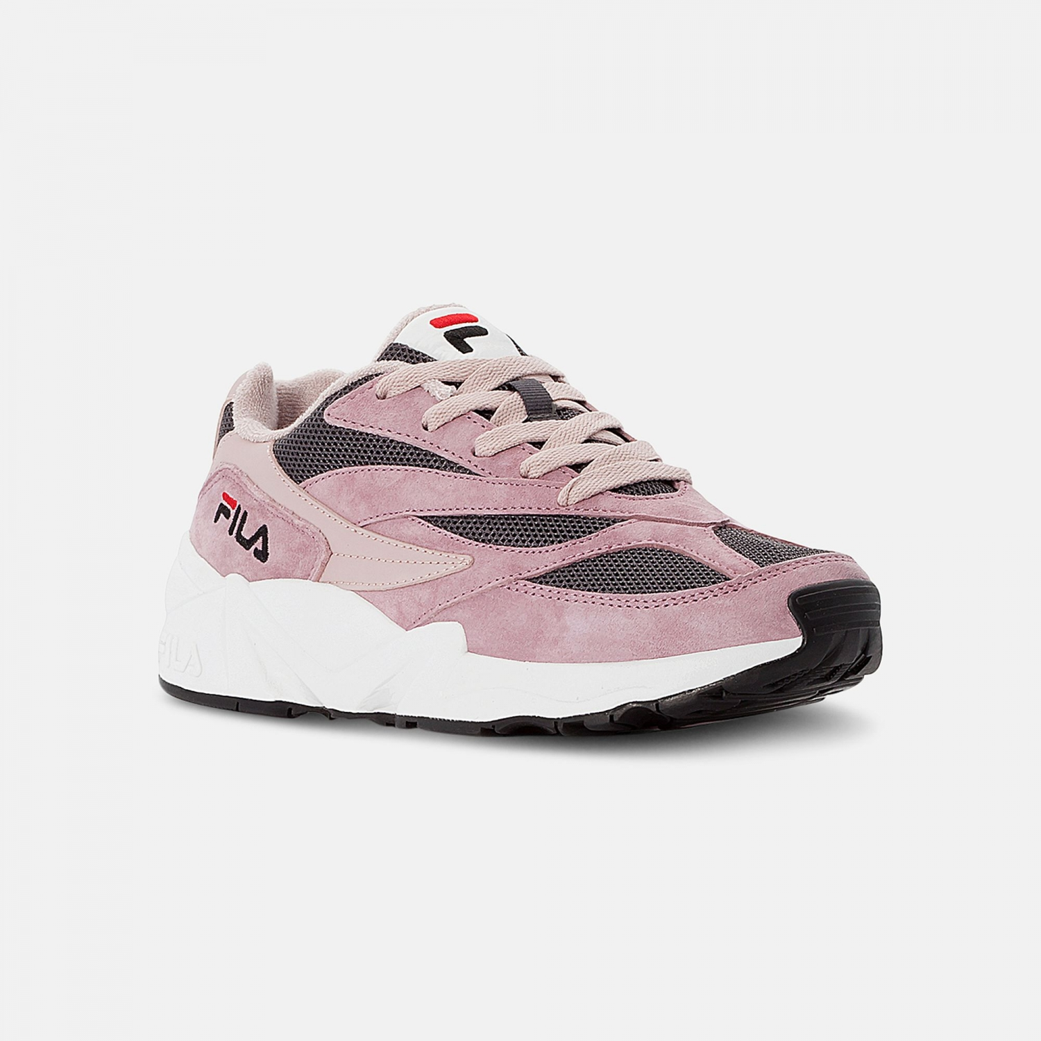 Fila V94M Low Wmn lilas-dark-shadow Bild 2