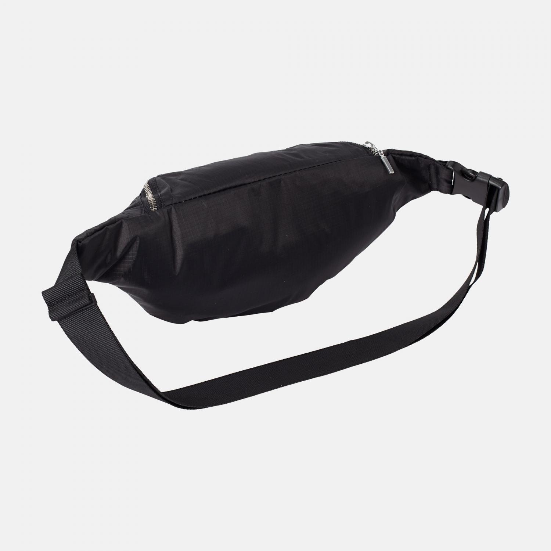 Fila Waist Bag Light Ripstop Double Zipper black Bild 2