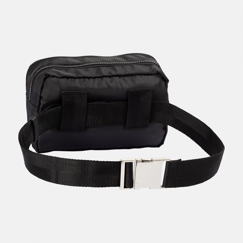 Fila Waist Bag Nylon black Bild 2