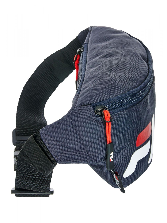d1d6ab05b036 Fila - Waist Bag Slim - 00014201540889 - blau