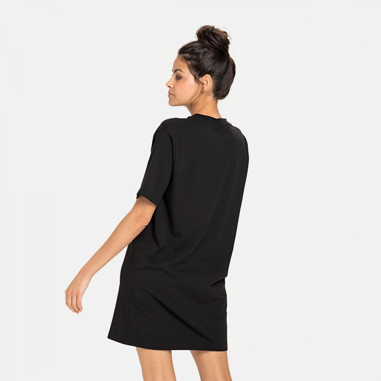 Fila Wmn Elle Tee Dress black Bild 2