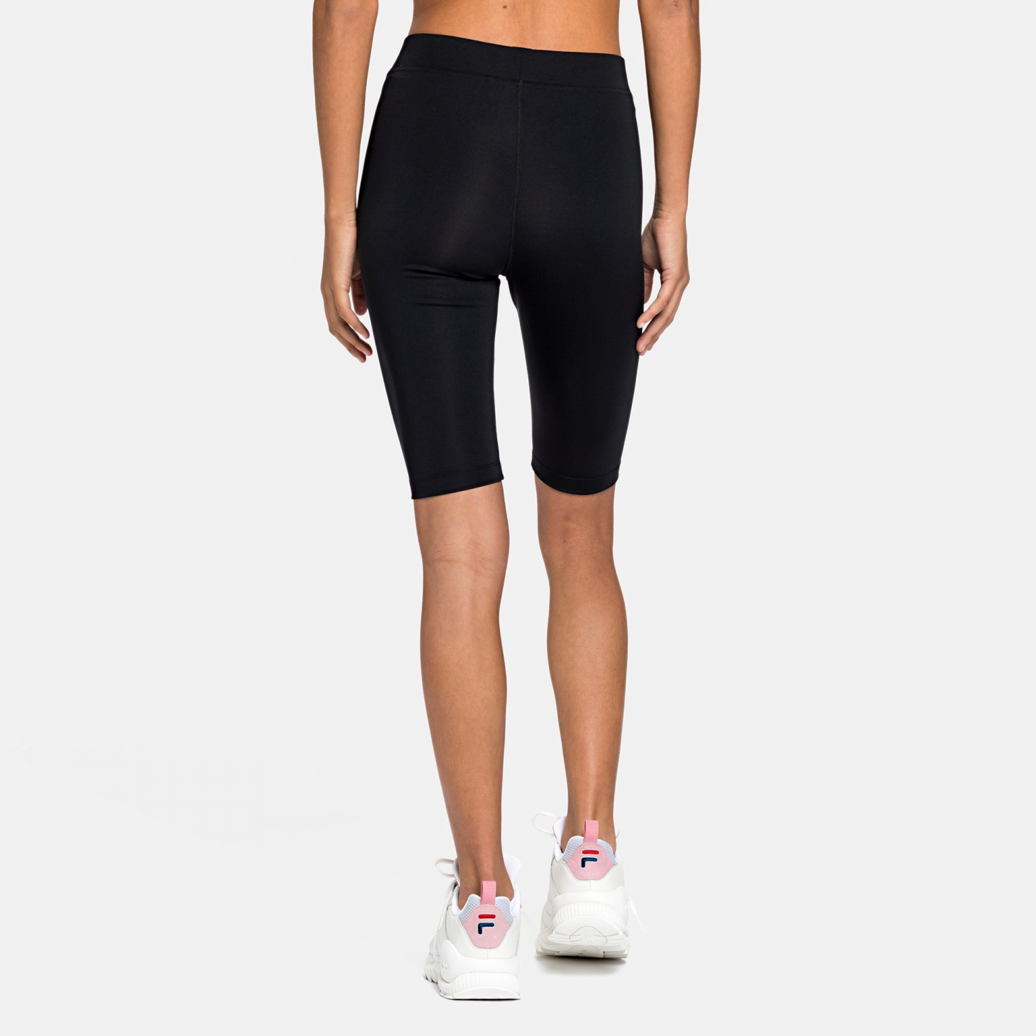 Fila Wmn Tendai Short Leggings black Bild 2