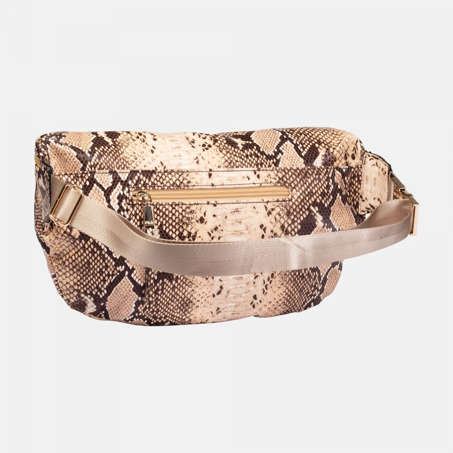 Fila Women Waist Bag gold-snake-aop Bild 2
