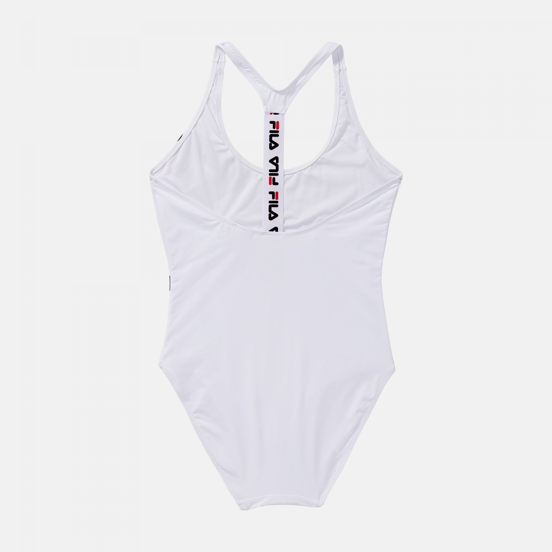 Fila Yuko Swimsuit white Bild 2