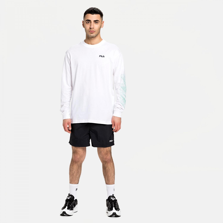 Fila Alvaro Long Sleeve Shirt Bild 3