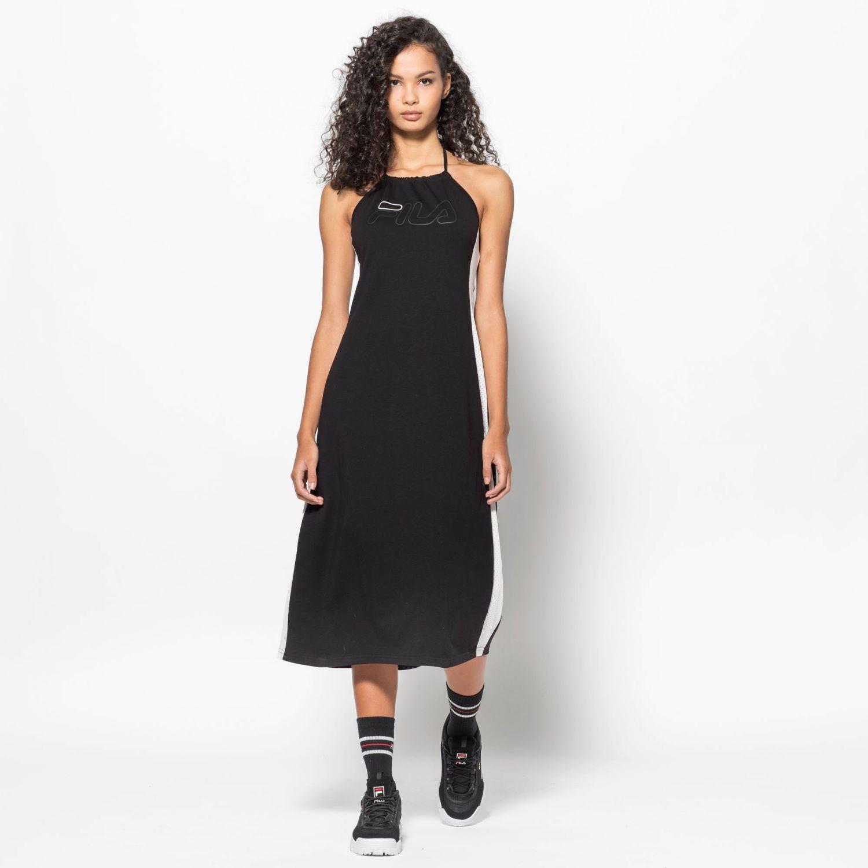 Fila Ammina Neckholder Dress Bild 3