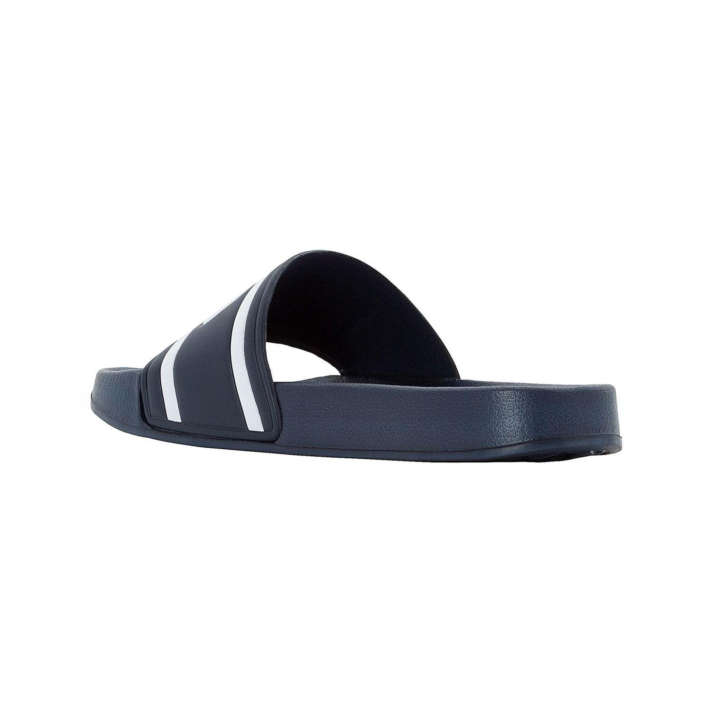 bcb51855f836 Fila - Baywood Slipper - 00014201479900 - blue
