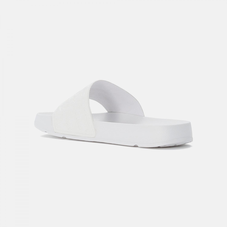 Fila Boardwalk Slipper 2.0 Men white Bild 3