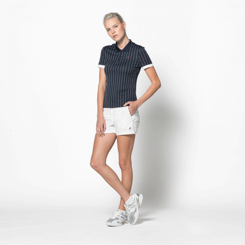Fila Boxy Shorts Bianca Bild 3