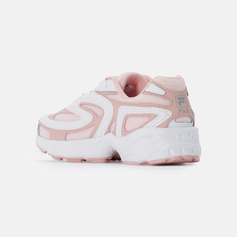Fila Creator Wmn pink-white-silver Bild 3