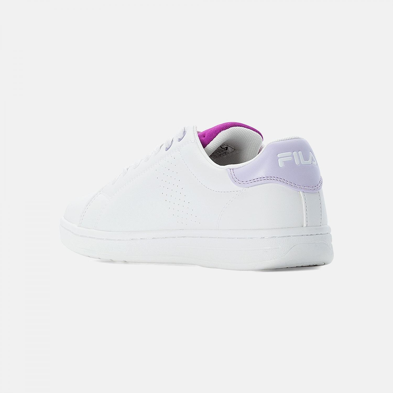 Fila Crosscourt 2 NT Wmn purple-cactus-white Bild 3