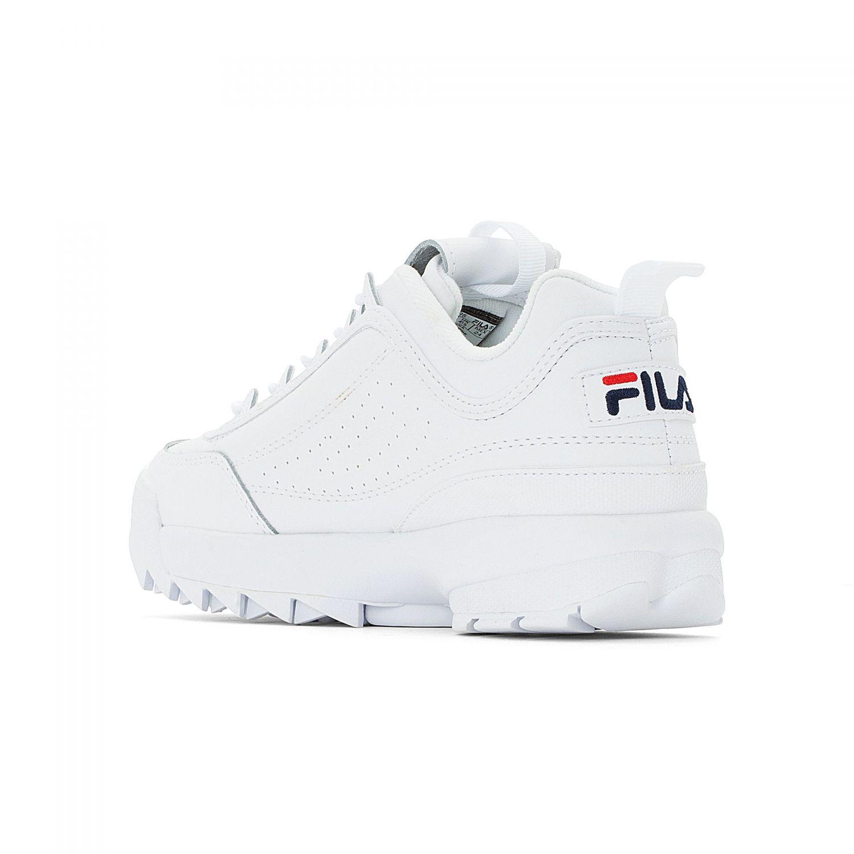 13431bb498 Fila - Disruptor 2 Premium Wmn white - 0001420167240...