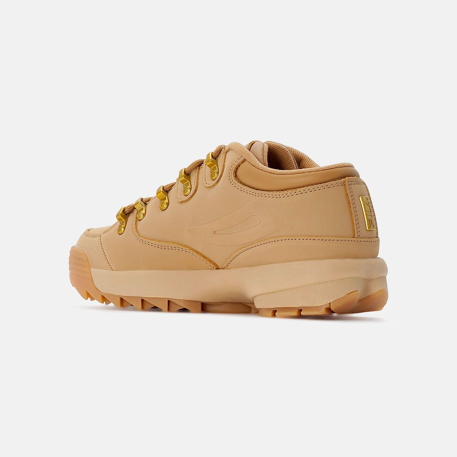 Fila Disruptor Hiker Low Wmn chipmunk Bild 3