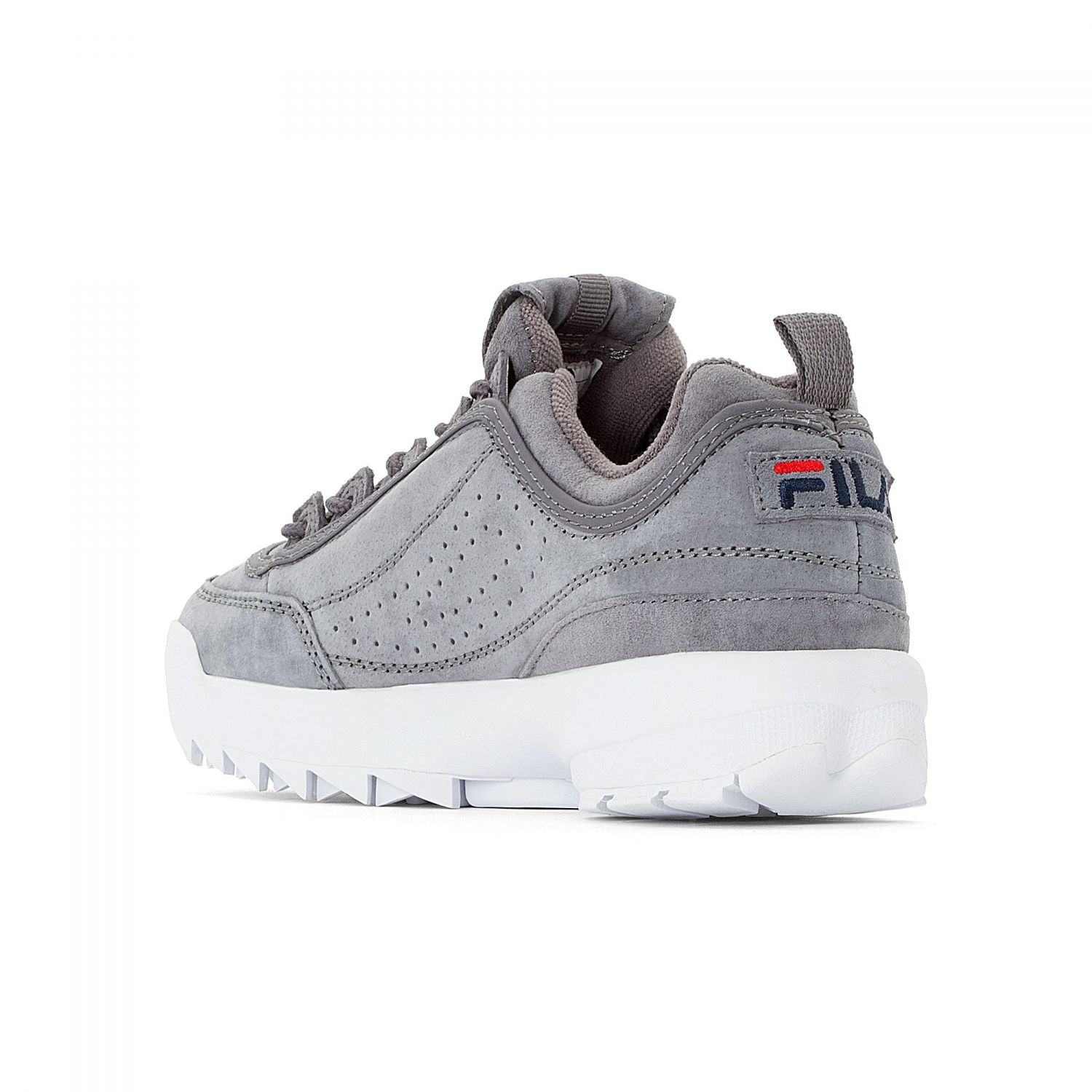 18f4b7ecac5c Fila - Disruptor S Low Wmn monument - 00014201655261...   FILA GERMANY