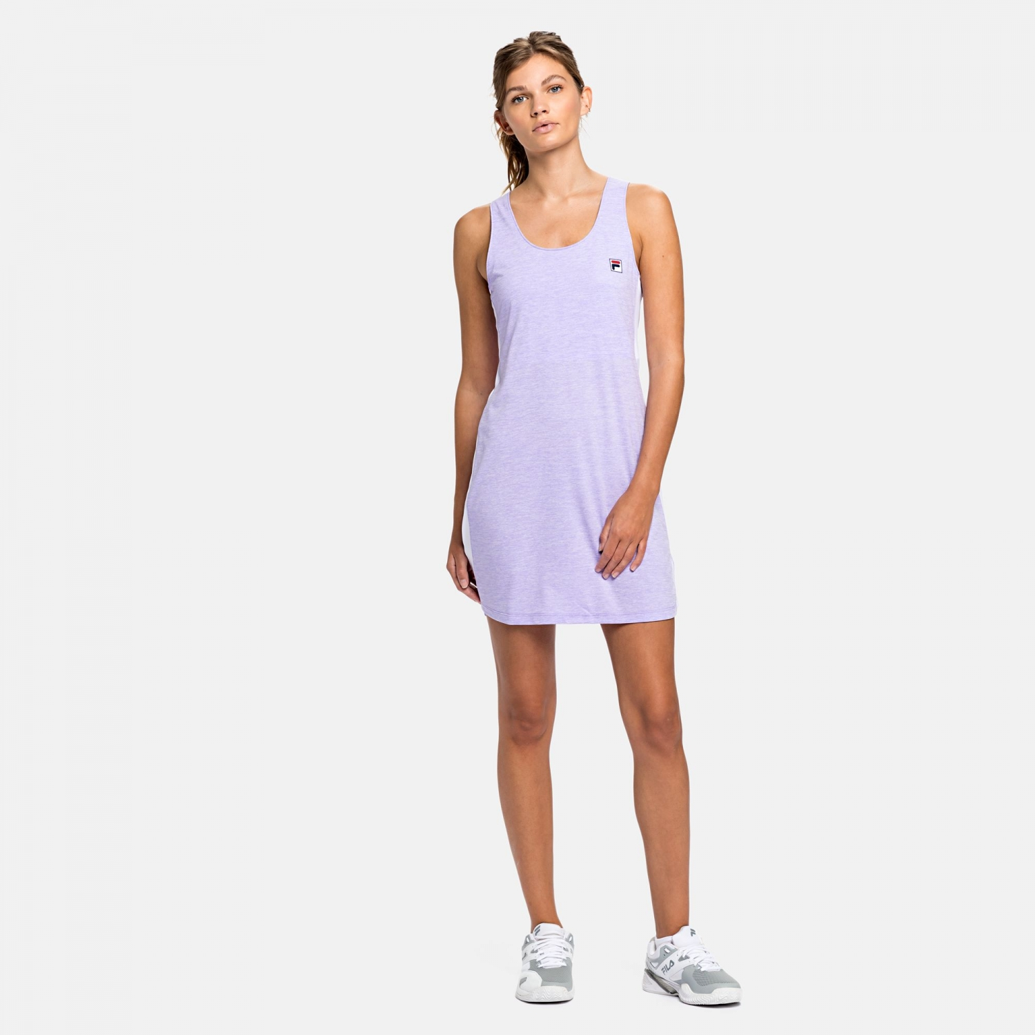 Fila Dress Yumi Bild 3