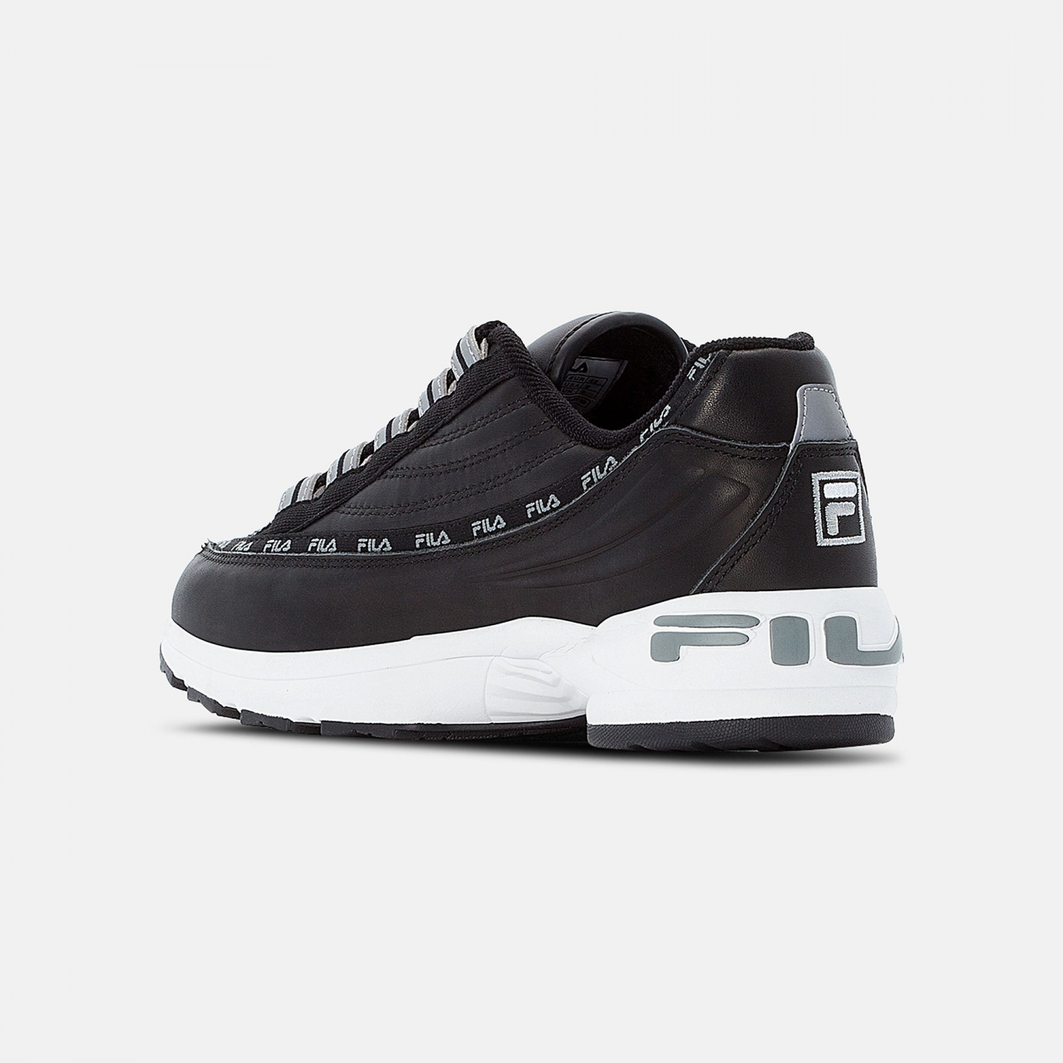 Fila DSTR97 Men black Bild 3