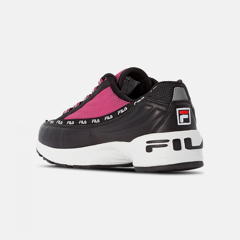 Fila Dstr97 Wmn black-pink-white  Bild 3