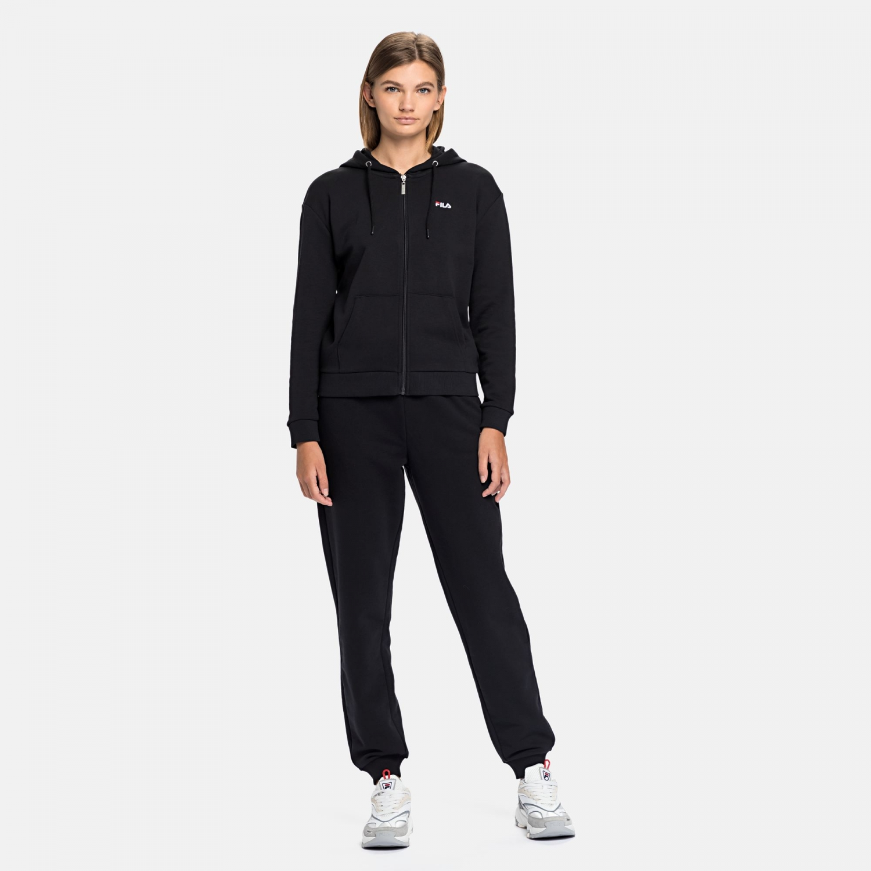 Fila Edena High Waist Sweat Pants black Bild 3