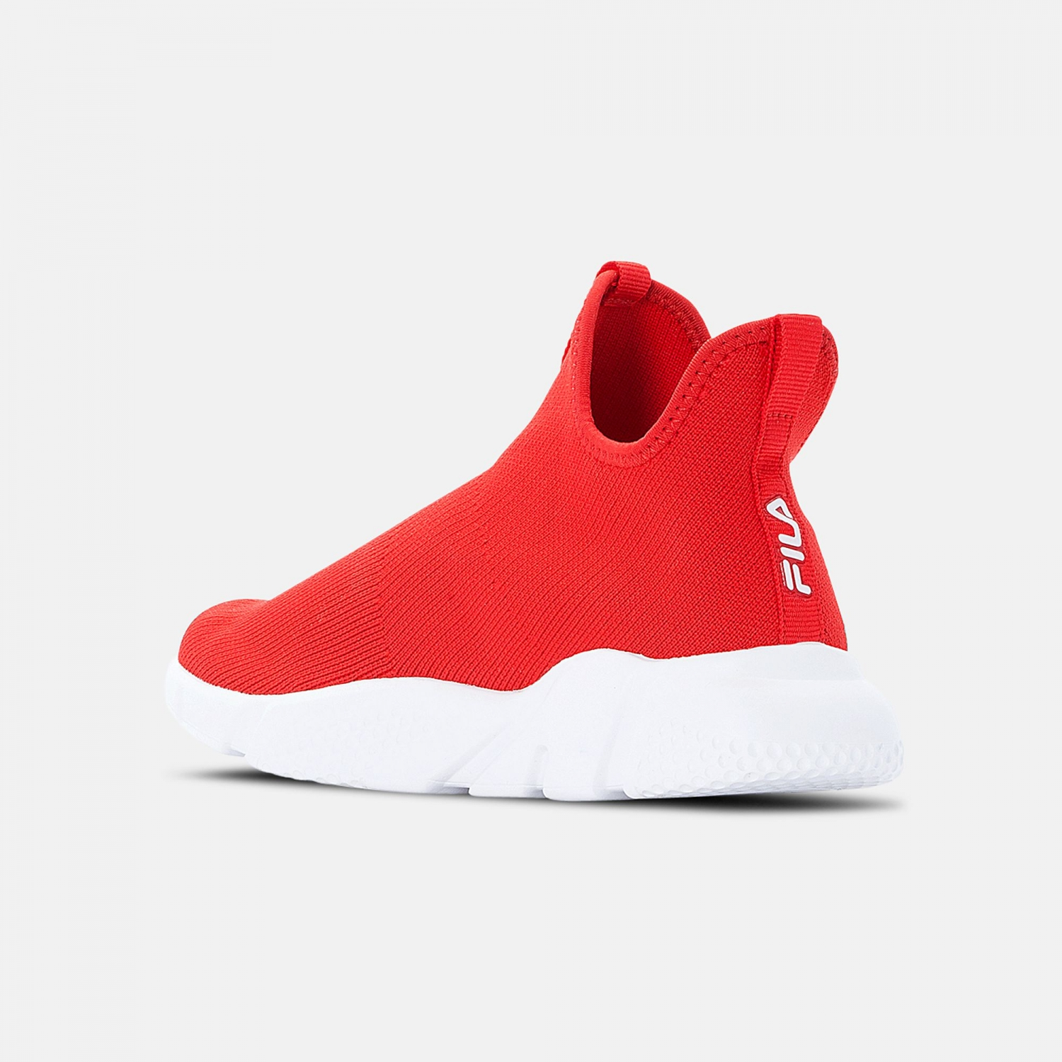 Fila Fairhaven V3 Wmn red Bild 3