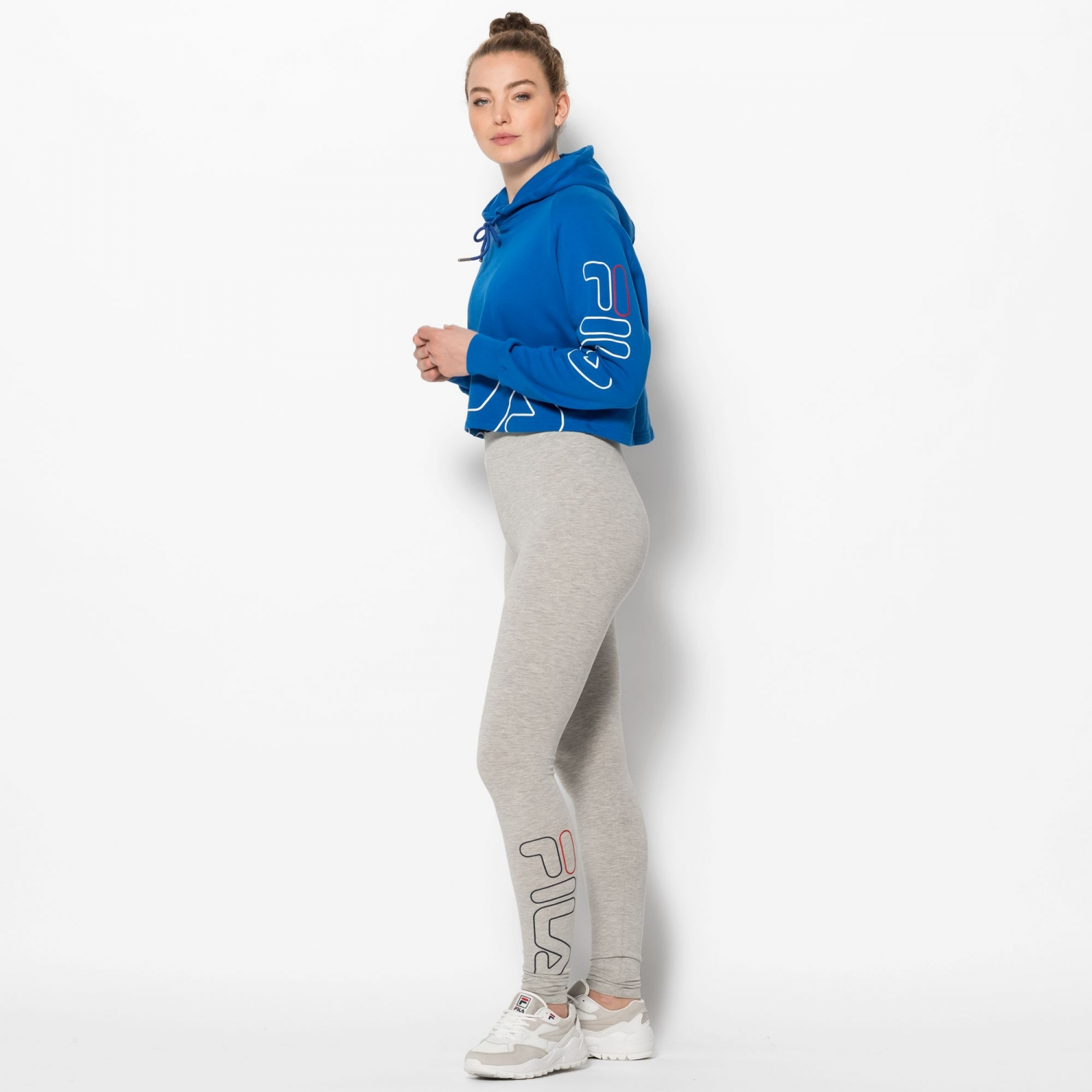 Fila Flexy Leggings Bild 3