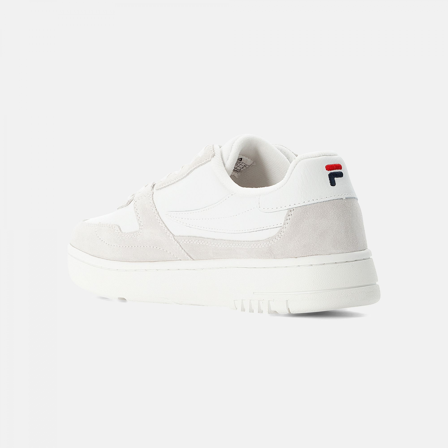 Fila FX Ventuno L Low Men marshmallow Bild 3