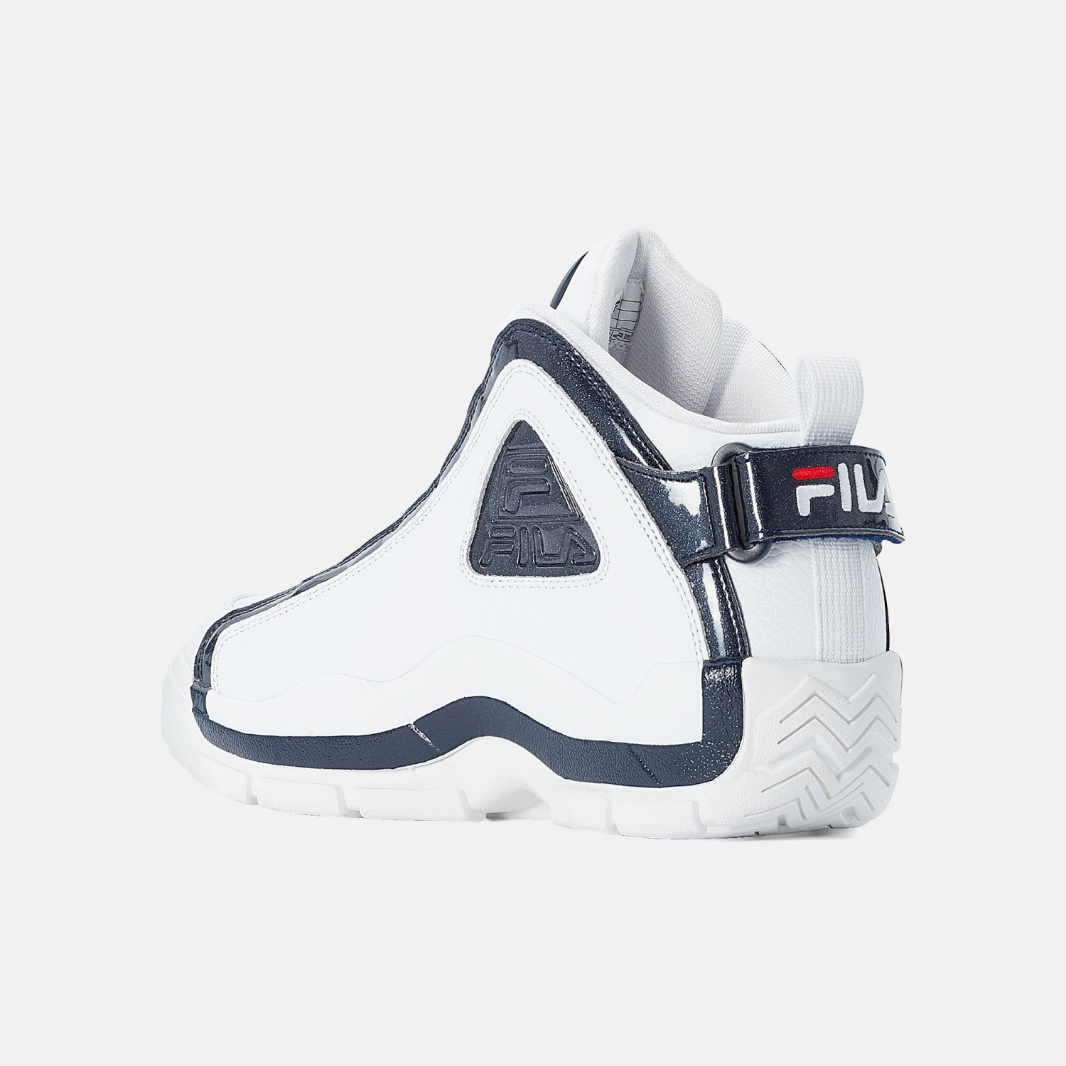 Fila Grant Hill 2 Men white-navy Bild 3